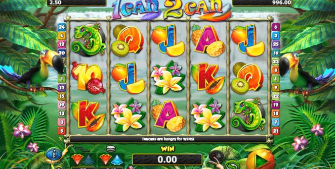 Jocul de cazino online 1can 2can este gratuit
