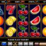 Joaca gratis pacanele 20 Super Hot online