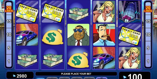 Jocul de cazino online Action Money gratuit