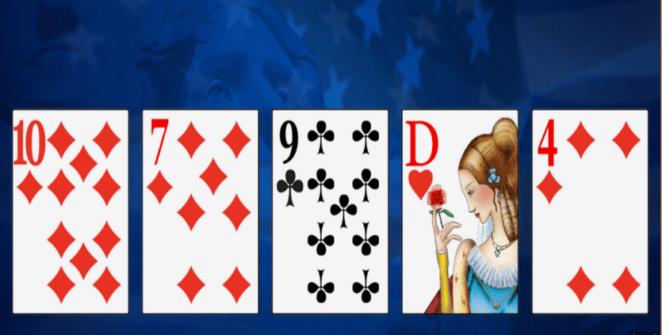 American Poker Gold gratis joc ca la aparate online