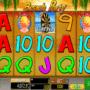 Joaca gratis pacanele Beach Party Wazdan online