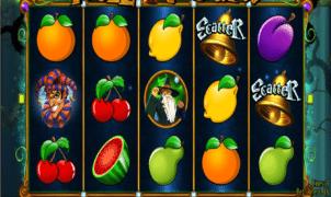 Jocuri Pacanele Bell Wizard Online Gratis