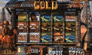 Jocuri Pacanele Black Gold Online Gratis