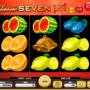 Jocuri Pacanele Classic Seven Online Gratis