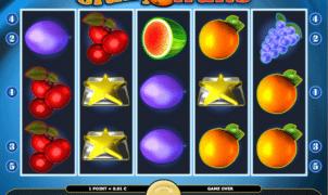 Joaca gratis pacanele Crazy Fruits online