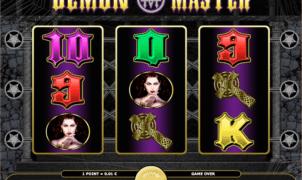 Jocul de cazino online Demon Master gratuit