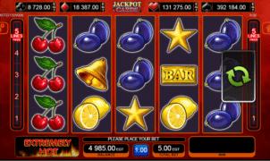 Extremely Hot gratis joc ca la aparate online