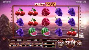 Jocuri Pacanele Fruit Zen Online Gratis