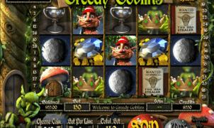 Jocuri Pacanele Greedy Goblins Online Gratis