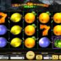 Jocul de cazino online Halloween King gratuit