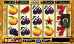 Jocuri Pacanele Hot and Cash Online Gratis