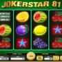 Jokerstar 81 gratis joc ca la aparate online