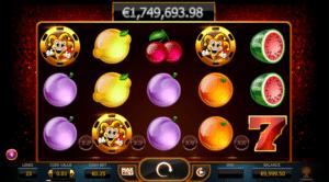 Joaca gratis pacanele Joker Millions online