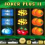 Joaca gratis pacanele Joker Plus II online