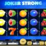 Jocuri Pacanele Joker Strong Online Gratis