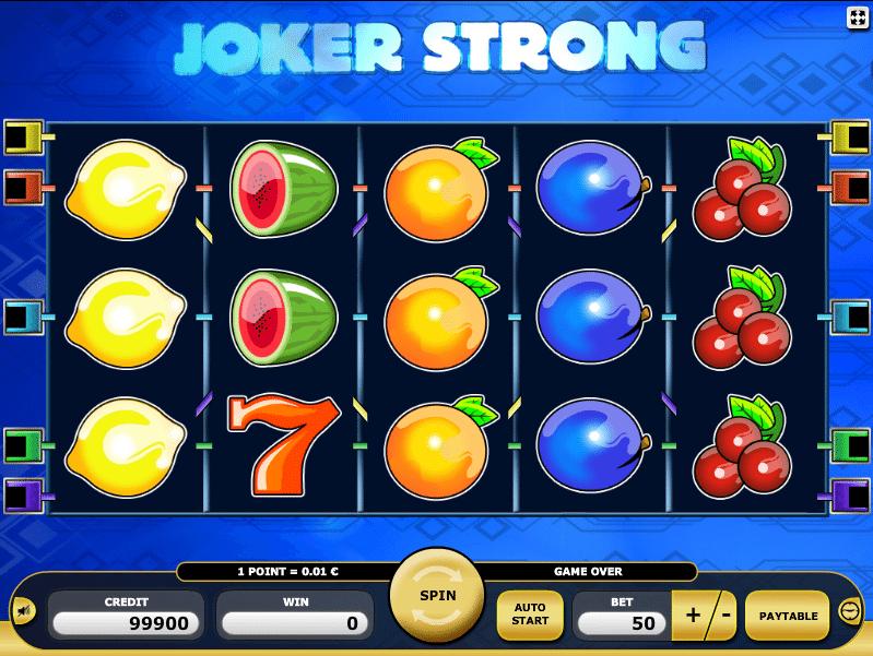 Joker online gratis