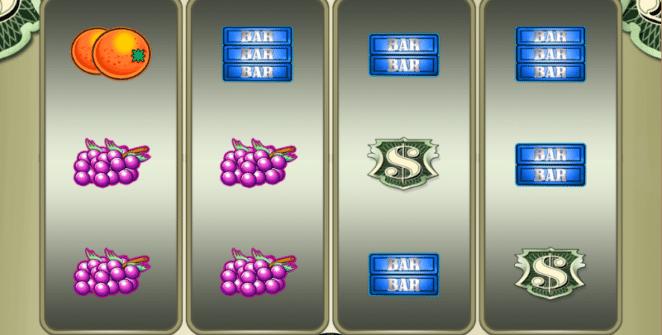 Jocul de cazino online Lucky Dollars gratuit