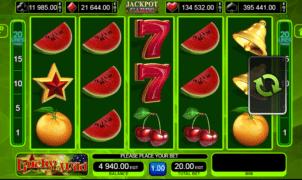 Jocuri Pacanele Lucky and Wild Online Gratis