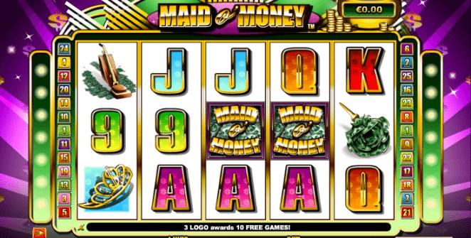 Jocuri Pacanele Maid o Money Online Gratis