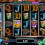 Joaca gratis pacanele Merlins Magic Respins online