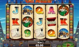 Jocul de cazino online Oil Mania este gratuit