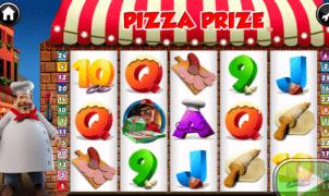 Jocuri Pacanele Pizza Prize Online Gratis