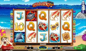 Shaaark gratis joc ca la aparate online