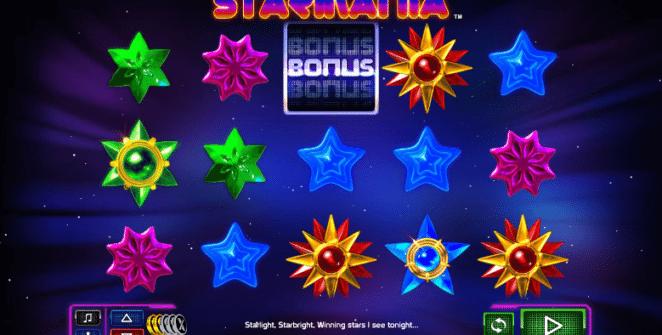 Jocul de cazino online Starmania gratuit