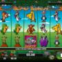Joaca gratis pacanele Super Safari online