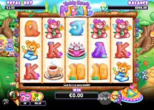 Teddy Bears Picnic gratis joc ca la aparate online