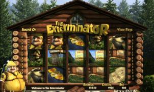 Jocul de cazino online The Exterminator este gratuit