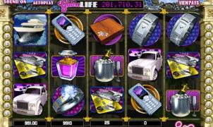 Joaca gratis pacanele The Glam Life online