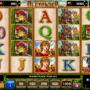 Jocul de cazino online The Story of Alexander gratuit