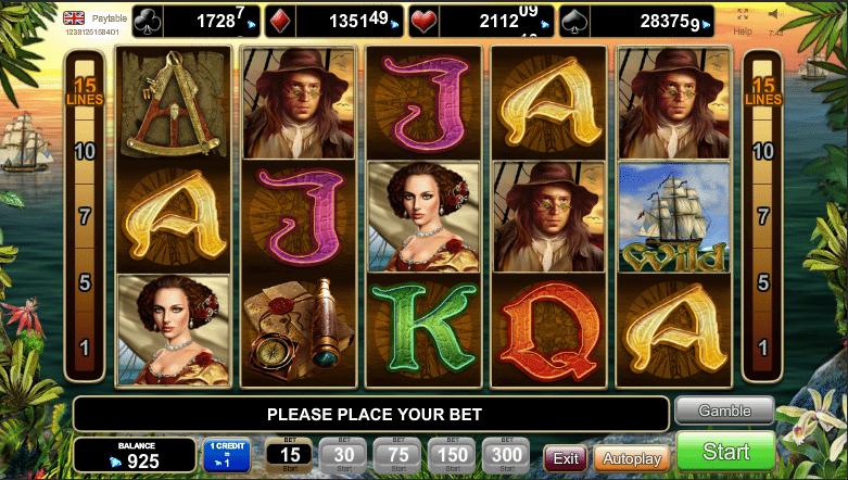 Jocuri slot ca la aparate sizzling