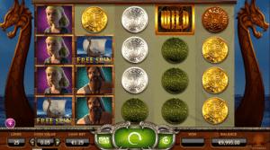 Vikings Go Wild gratis joc ca la aparate online