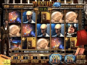 Whospunit gratis este un joc ca la aparate online
