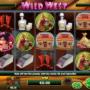 Wild West gratis joc ca la aparate online