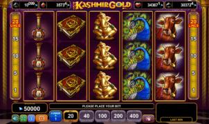 Kashmir Gold gratis joc ca la aparate online