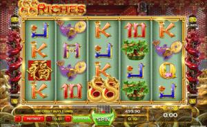 Jocuri Pacanele 88 Riches Online Gratis