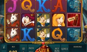 Alice Adventure gratis joc ca la aparate online