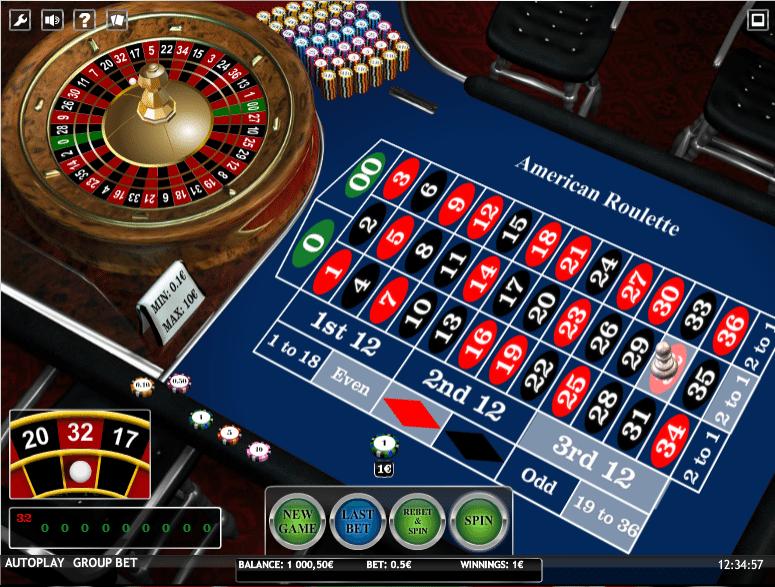 american poker 2 novomatic online