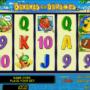 Jocul de cazino online Bananas go Bahamas gratuit