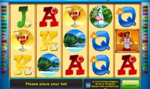 Caribbean Holidays gratis joc ca la aparate online
