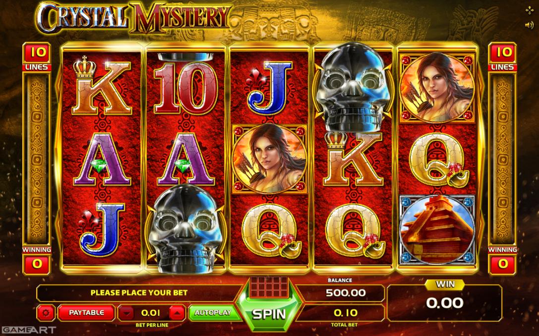 jocuri slot online ca aparate