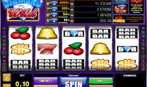 Diamond Wild iSoft gratis joc ca la aparate online