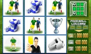 Jocul de cazino online Football Mania gratuit