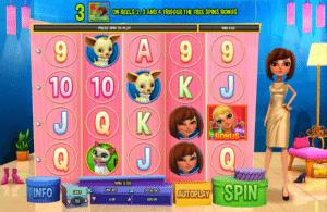Glam or Sham gratis joc ca la aparate online