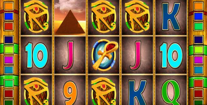 Jocuri Pacanele Golden Sphinx Online Gratis