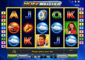 Jocuri Pacanele Hoffmeister Online Gratis