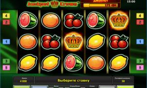 Joaca gratis pacanele Jackpot Crown online
